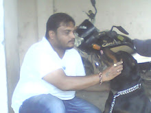 UMESH LOKHANDE