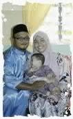 Raya Tahun 2007~Melaka