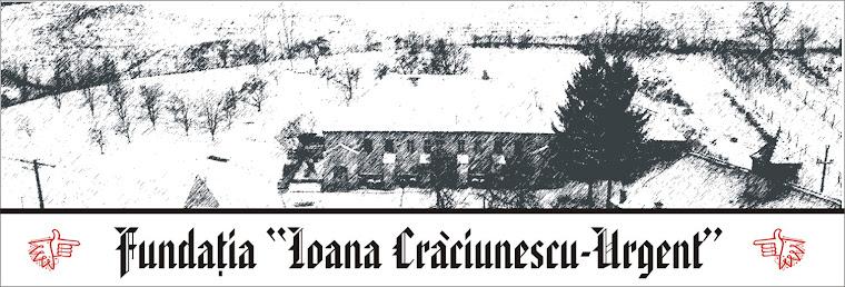 Fundatia Ioana Craciunescu-Urgent