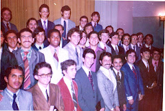 Turma Raymundo Loria 1976