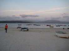 Praia de Fisterra,