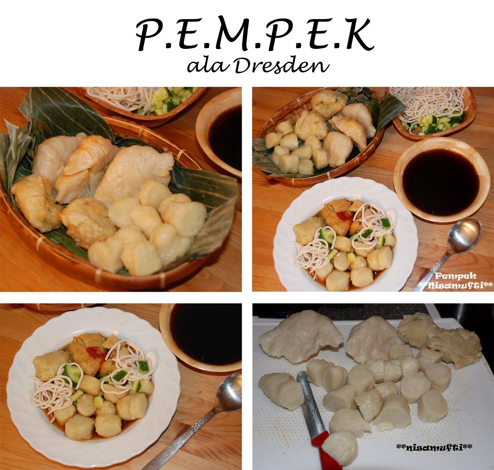 Ini resep-resep dari teman-temanku.aku izin copy paste yaa:)