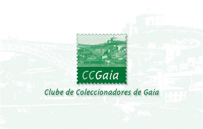 Clube de Coleccionadores de Gaia