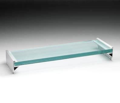 Seattle Glass Block IBP Structural Glass Stair Tread System