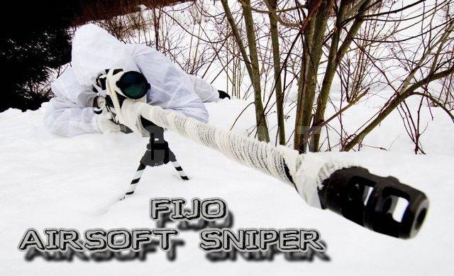 FIJO Airsoft Sniper