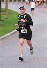 2010 Omaha Half Marathon