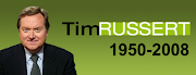 In Memory of Tim Russert