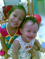 penawarHatiku.Aisyah&Damia