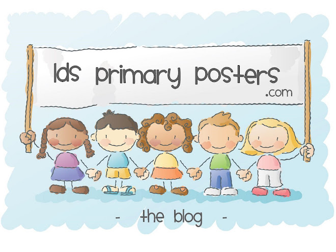 LDSPrimaryPosters