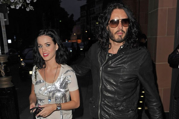 romina chelsea: Katy Perry Is Writing a Wedding Song for Russell Brand