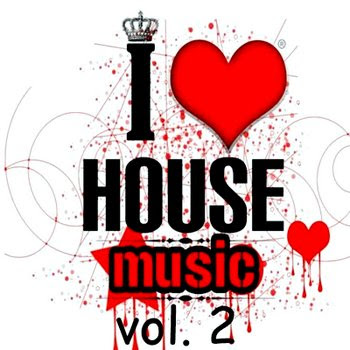 Title: I Love House Music vol.2 (2009)