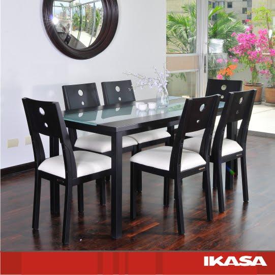 ikasa store muebles: COMEDOR NUA - photo#13