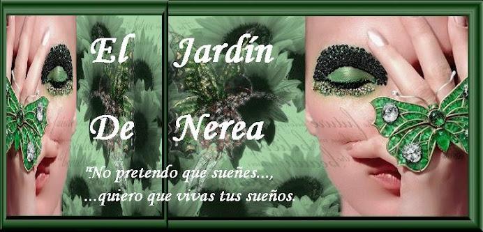 El Jardín de Nerea
