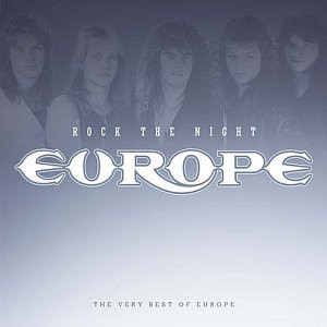Europe - Rock The Night: The Very Best Of Europe - Disc 2