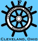 Updated IFA Cleveland, Ohio logo 2010