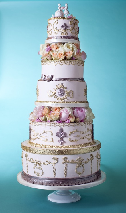 Cake Decorating With Cake Boss : Cake Boss Wedding Cakes Pictures Wedding-Cakes