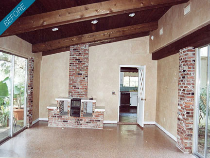 I Would Especially Like To Thank Stephanie Henley And Troy Beasley Of  Beasley Henley Interior Design For Sharing This Project With Us. Brick  Column ...