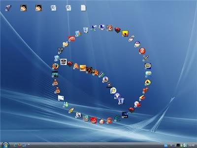 برنامج رائع لتغير شكل ايقونات سطح المكتب IDeskSoftDesktopIconToyv33.jpg