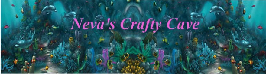 Neva&#39;s Crafty Cave