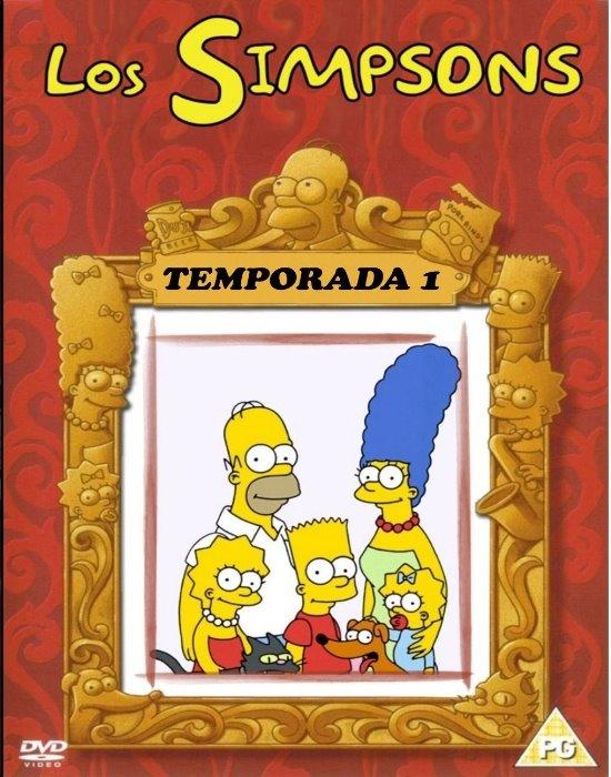 Los Simpsons Historia+temporadas+vida de matt groening