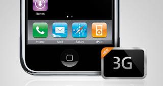ATT to Introduce New iPhone Data Plan for International Roaming