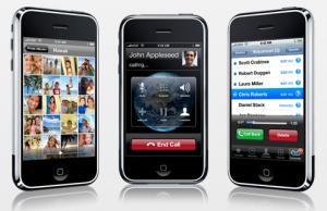 iPhone 3G Sales Surpass the Original iPhone