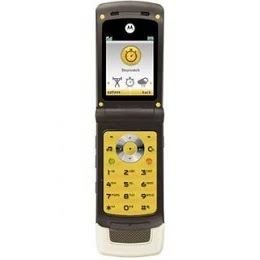 Motorola W6 Availeble In USA