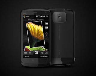 HTC Touch HD, the real iPhone killer