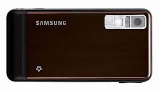 Samsung Behold SGH-T919 Available Exclusively from T-Mobile USA