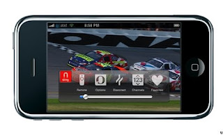 SlingPlayer for iPhone and SlingPlayer HD for Mac Debut at Macworld