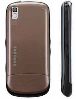 Samsung Instinct S30 for Sprint Officially Announced