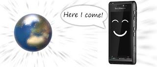 Sony Ericsson Idou coming in October 09