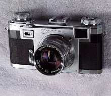 Contax IIa