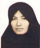 Sakineh Ashtianí