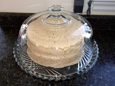 The Pioneer Woman's Coffee Cake