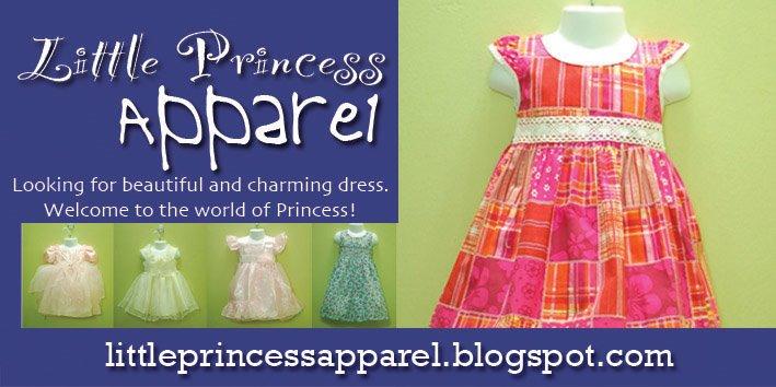 Little Princess Apparel