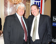 Robert Paisola and US Congressman Rob Bishop