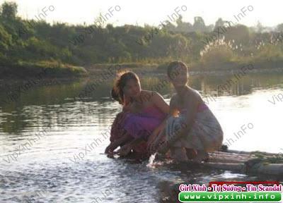 1009071616fdbe4bf2fc93281c Chụp lén thôn nữ tắm sông