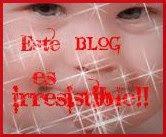 Este blog es Irresistible
