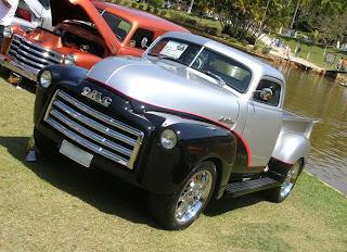 1951 gmc