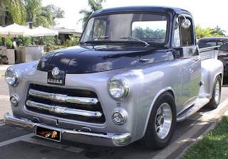1954 dodge