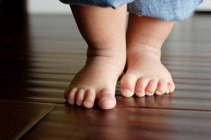 My Kid's Foot Doc: Your Baby's Feet