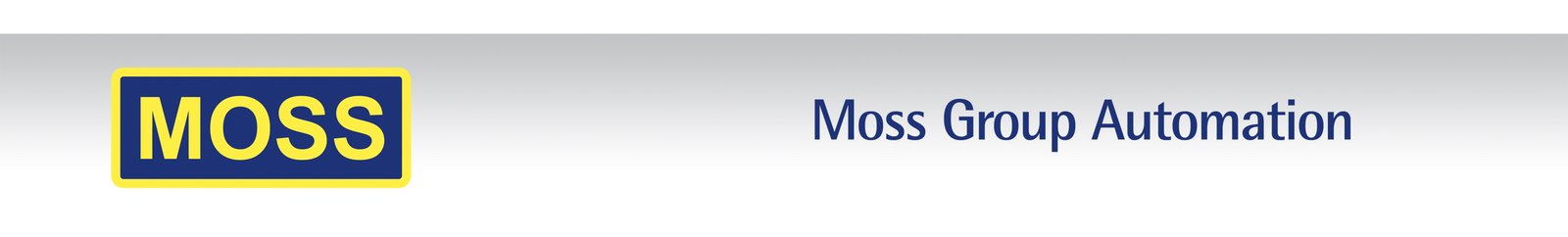 Moss Group Machine Tool Systems and Automation