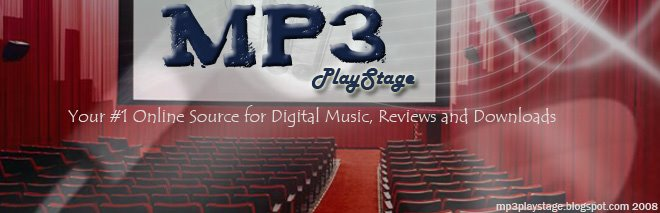 MP3 PlayStage