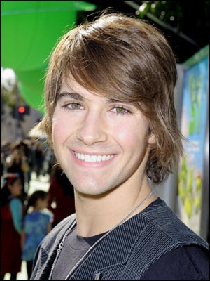 james maslow big time rush. James David Maslow (born July