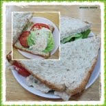 20. Sandwich 幸福三文治