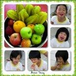 16. Fruit 鲜美多汁水果赞