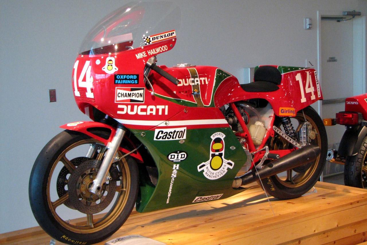 Ncr Ducati T Shirt
