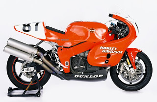VISUAL GRATIFICATION: HARLEY DAVIDSON VR 1000 - The Ore of the ...