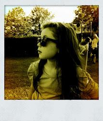 My sister Lola